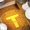 Tether利用規約変更で米国民はUSDTが使用不可に!資金は一時BTCへ